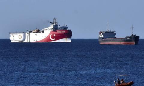Ελληνοτουρκικά - θερμό επεισόδιο με Oruc Reis: Ποια θα είναι η επόμενη NAVTEX των Τούρκων;