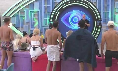 Big Brother: «Μου λείπει το σεξ – Με έχει επηρεάσει» (pics)