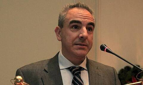 Ο Θάνος Ντόκος νέος Σύμβουλος Εθνικής Ασφαλείας του Κυριάκου Μητσοτάκη