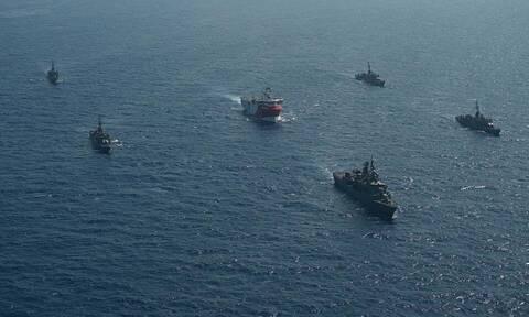 Έτσι θα ξεκινήσει ο πόλεμος Ελλάδας - Τουρκίας