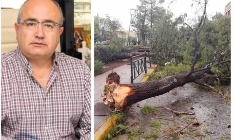 Δήμαρχος Νέου Ηρακλείου στο Newsbomb.gr: Να κηρυχθεί σε κατάσταση έκτακτης ανάγκης ο Δήμος