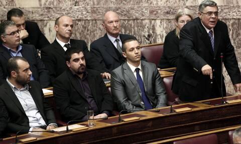 Αποκλειστικό Newsbomb.gr: Δεν θα πάνε στον Κορυδαλλό οι καταδικασθέντες της Χρυσής Αυγής