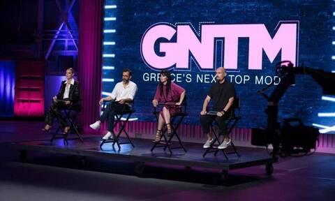 GNTM 3: Νέος έρωτας στο παιχνίδι (video)