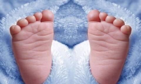 Τραγωδία στην Εύβοια: Βρέφος δύο μηνών πέθανε από αναρρόφηση