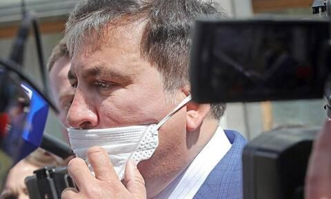 В Греции совершено нападение на экс-президента Грузии Михаила Саакашвили