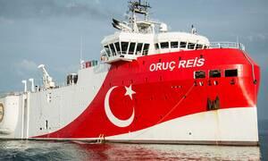 Греция и Кипр поставят вопрос о турецких провокациях перед главами МИД ЕС