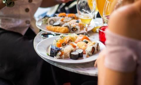 Χάστε κιλά τρώγοντας ψάρι (vid)