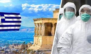 Из-за пандемии в Греции обанкротились 717 отелей
