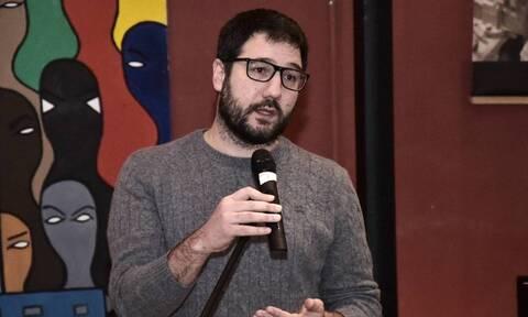 Ηλιόπουλος για δίκη Χρυσής Αυγής: Τεράστια νίκη για τη δημοκρατία και τη Δικαιοσύνη