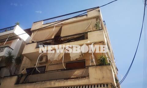 Νέο Ηράκλειο: Συγκλονιστικές μαρτυρίες κατοίκων