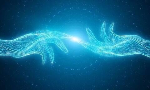 Αυτά είναι τα σημάδια που δείχνουν ότι έχεις πνευματική σύνδεση με κάποιον