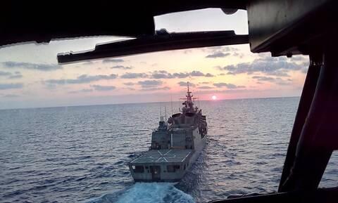 Θερμό επεισόδιο στο Αιγαίο: Ιπτάμενο ραντάρ του ΝΑΤΟ υπό το φόβο σύρραξης