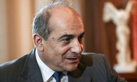 Κύπρος: Πολιτικός «σεισμός» για τα χρυσά διαβατήρια - Εκτός καθηκόντων ο Συλλούρης