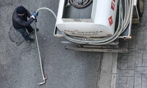 Πετρέλαιο θέρμανσης: Πρεμιέρα την Πέμπτη – Πού θα κυμανθεί η τιμή του