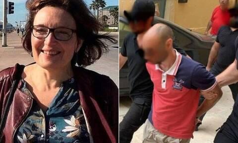 Δίκη Σούζαν Ίτον: Ένοχος για ανθρωποκτονία και βιασμό ο 28χρονος