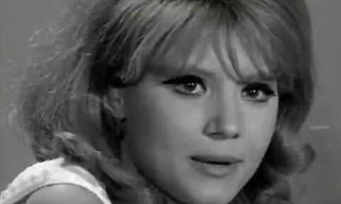 Πέθανε η γνωστή ηθοποιός του ελληνικού κινηματογράφου Γοργώ Χρέλια
