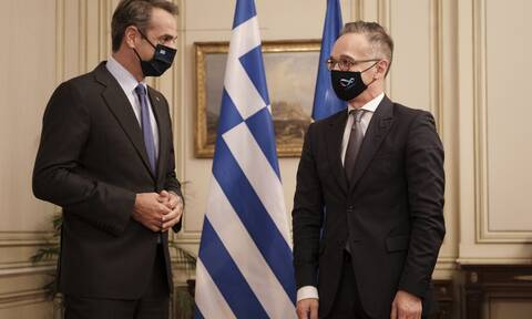 Ο Μητσοτακης προειδοποιεί την Άγκυρα: Συνεχίστε έτσι και θα υποστείτε κυρώσεις