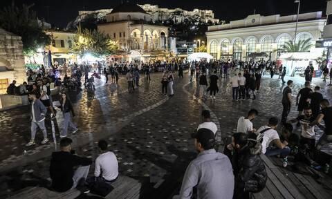 Κορονοϊός: Αυτές οι περιοχές της Αττικής έχουν επιβαρυμένο επιδημιολογικό φορτίο