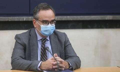 Κοντοζαμάνης: Το Σύστημα Υγείας στελεχώνεται για να λειτουργήσει με επάρκεια και ασφάλεια