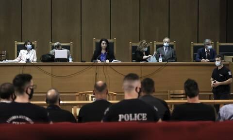 Δίκη Χρυσής Αυγής - Απόφαση: Πέφτει η αυλαία - Ανακοινώνονται οι ποινές