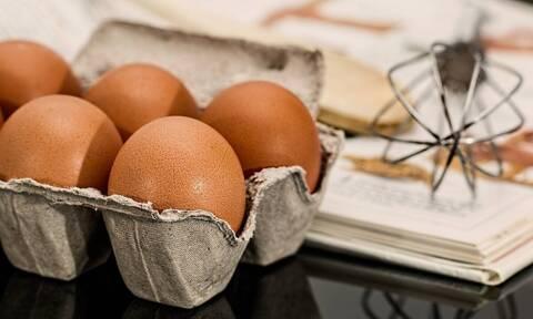 Αυτός είναι ο λόγος που βλέπετε κηλίδες στα αυγά