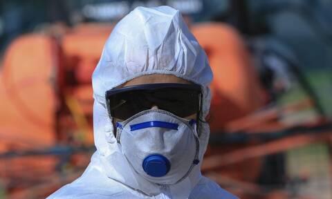 Κορονοϊός: Συναγερμός για Γιάννενα, Κοζάνη και Πέλλα - Η προειδοποίηση Χαρδαλιά