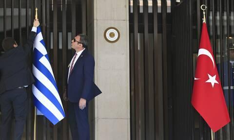 Διερευνητικές επαφές: Με non paper 6 σημείων η Άγκυρα πετά το μπαλάκι των ευθυνών στην Αθήνα