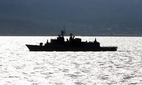 Μάζης στο Newsbomb.gr: Ξεκάθαρη παραβίαση της εθνικής μας κυριαρχίας από την Τουρκία