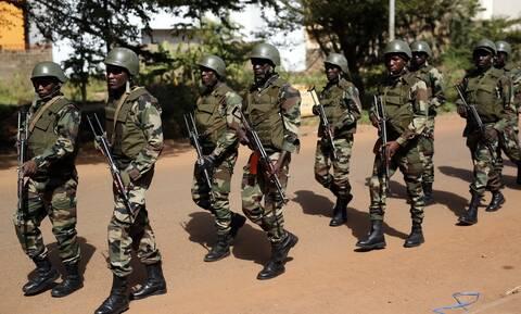 Σφαγή στο Μάλι: Πάνω από 20 νεκροί σε σειρά επιθέσεων από ένοπλες ομάδες