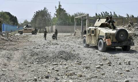 Αφγανιστάν: 35.000 άνθρωποι εγκατέλειψαν τα σπίτια τους για να σωθούν από τους Ταλιμπάν