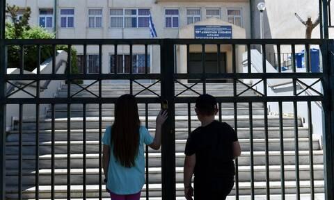 Kορονοϊός - Νέο ρεκόρ με 167 κλειστά σχολεία: Δείτε ΕΔΩ όλη την αναλυτική λίστα