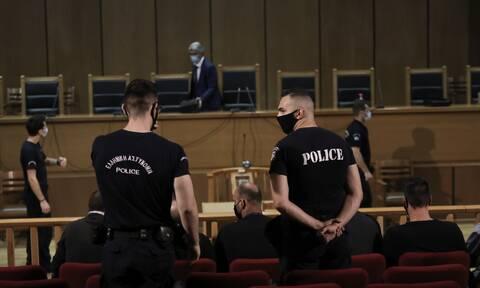 Δίκη Χρυσής Αυγής - Απόφαση: Εν αναμονή της ανακοίνωσης των ποινών