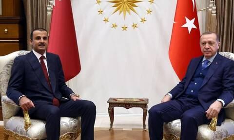Κύπρος: Και ξαφνικά ενώ οι Τούρκοι αλωνίζουν στην Μεσόγειο το Al Jazeera ανακάλυψε σκάνδαλο