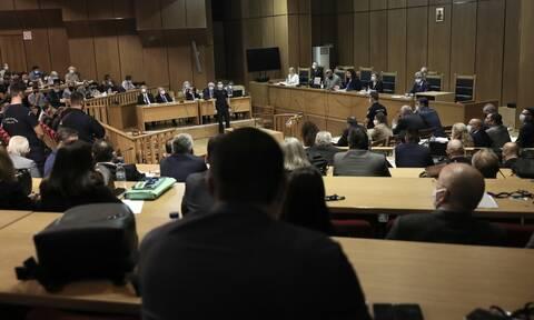Δίκη Χρυσής Αυγής - Ποινές: Ποιοι θα πάνε φυλακή