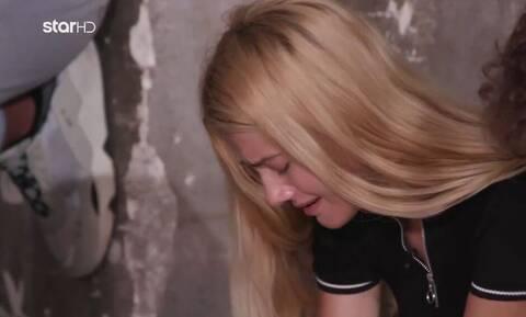 GNTM: Κλάματα στο make over – Οι παίκτριες που «έχασαν» τα μακριά μαλλιά τους (videos)