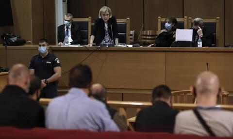 Δίκη Χρυσής Αυγής LIVE BLOG - Απόφαση: Αυτές είναι οι ποινές - Άνοιξε ο δρόμος για τη φυλακή