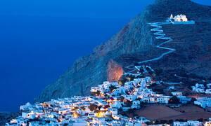 Τα ελληνικά νησιά έκαναν ξανά θραύση στη  Ευρώπη!