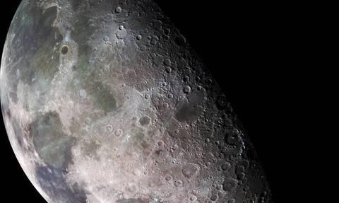 Οι οκτώ πρώτες χώρες υπέγραψαν τις «Συμφωνίες Άρτεμις» της NASA για τη Σελήνη