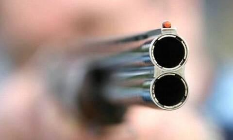 Κάτω Αχαΐα: 52χρονος πυροβόλησε με καραμπίνα στον αδερφό του