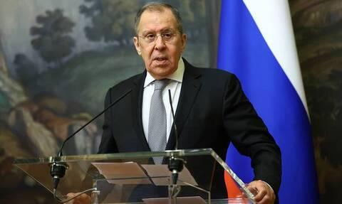 Лавров убежден, что политическое урегулирование в Карабахе возможно