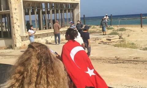 Город-заложник. Зачем Анкаре заброшенный курорт на Кипре?