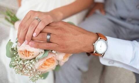 Χαμός σε γάμο: Παράτησε τον γαμπρό στην εκκλησία
