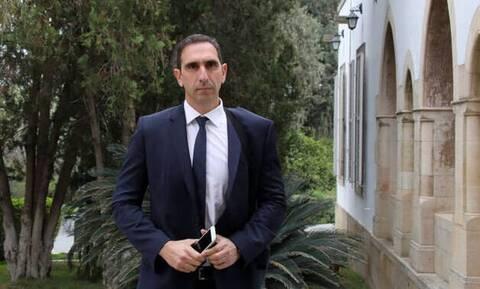 Κύπρος - Υπουργός Υγείας: Χρήση της μάσκας σε όλους τους εσωτερικούς χώρους (vid)