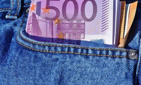 Επίδομα 534 ευρώ: Αύριο Πέμπτη (15/10)η καταβολή σε 3.811  δικαιούχους