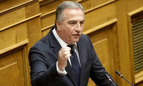 Καλαφάτης γιαOrucReis: Η Τουρκία συμπεριφέρεται σαν στροβιλιζόμενος δερβίσης