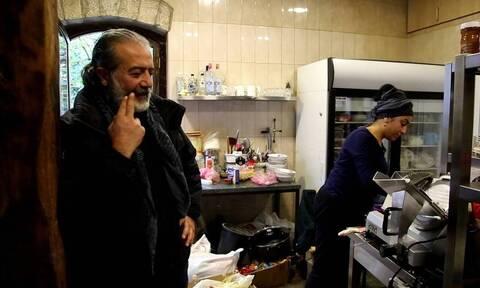 Ναγκόρνο Καραμπάχ: Η συγκλονιστική ιστορία ενός Σύρου που έζησε δύο πολέμους