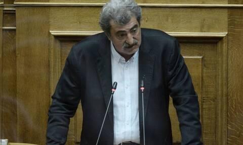 Στη Βουλή δικογραφία για τον Πολάκη βάσει του νόμου περί ευθύνης υπουργών