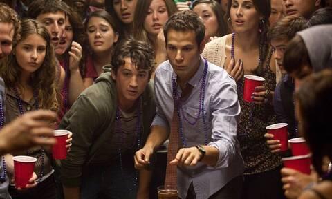 Έρευνα: Πόσο πίνουν τελικά οι φοιτητές;
