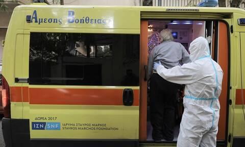 Κορονοϊός: Νέος συναγερμός - Αναζωπύρωση του ιού στο γηροκομείο του Άγιου Παντελεήμονα