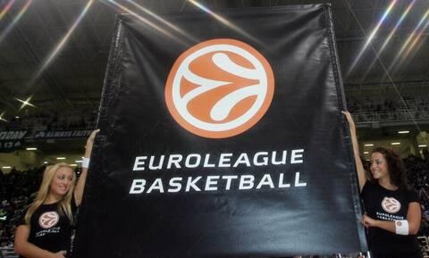 Ευρωλίγκα: Έρχεται αλλαγή στο πρωτόκολλο, τέλος στα 20-0